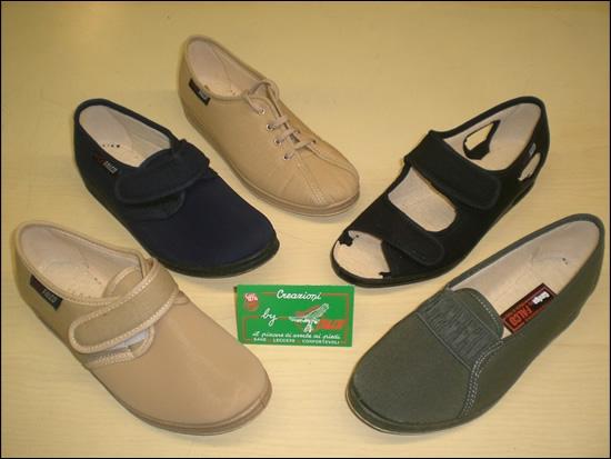 Pantofole Gaviga
