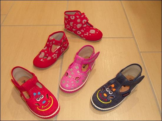 Pantofole Aladino e Pokerino