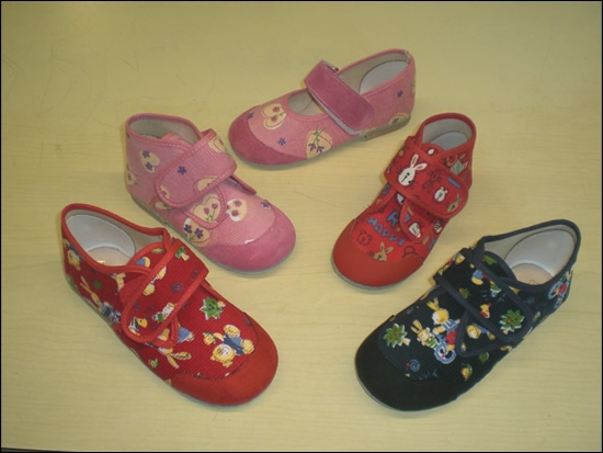 Pantofole Aladino