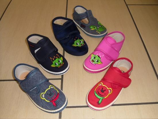 Pantofole Pokerino