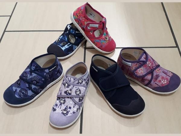 Pantofole Ciciban